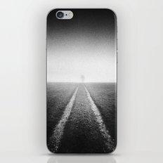 At Dawn (III) iPhone Skin