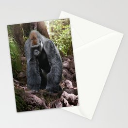 king kong Stationery Cards