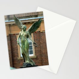 Winged Victory Stationery Cards