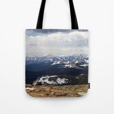 The Front Range Tote Bag