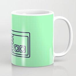 NES Controller - Retro style Coffee Mug