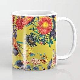 Magical Garden VI Coffee Mug