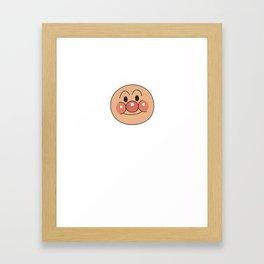 ソレイケ!アンパンマン Framed Art Print