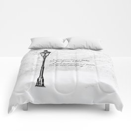 Chronicles of Narnia - Some adventures - CS Lewis Comforters