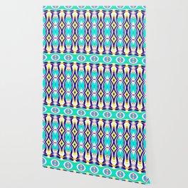 Pillars Wallpaper