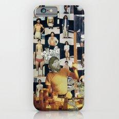 OG Gutter Alchemy Slim Case iPhone 6s