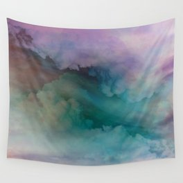 Astral Projection by Nature Magick Wall Tapestry