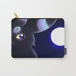 Moonlight - Shiny Umbreon Carry-All Pouch