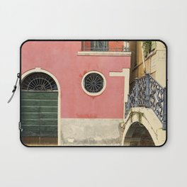 To the calle Laptop Sleeve