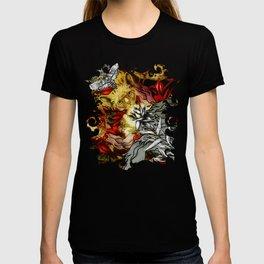 Fourth Mix T-shirt