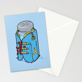 Sgt. Pepper Stationery Cards