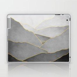 Minimal Landscape 01 Laptop & iPad Skin