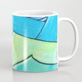 advance Coffee Mug