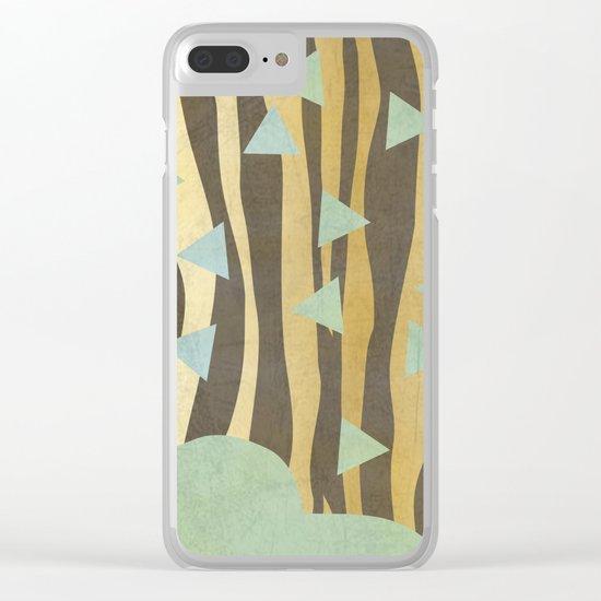 Wild Luxury #society6 #buyart #decor Clear iPhone Case
