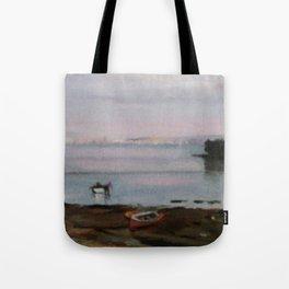 Marina/Mariña/Seascape Tote Bag