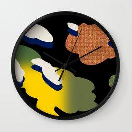 Cheater  Wall Clock