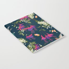 The Honey Eaters Notebook