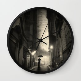 One of the Few Wall Clock
