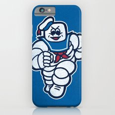 Marshmelin Man Slim Case iPhone 6s