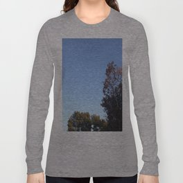 Just Another Manic Moonday Long Sleeve T-shirt
