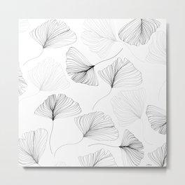 Naturshka 61 Metal Print
