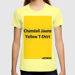 Chandail Julien Langlois T-shirt