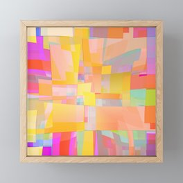 greater than also Framed Mini Art Print