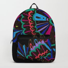 Harvest Sun Backpack
