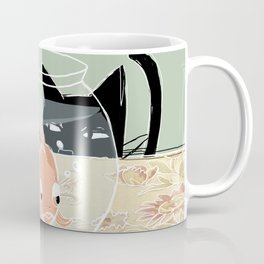 Fishy Coffee Mug