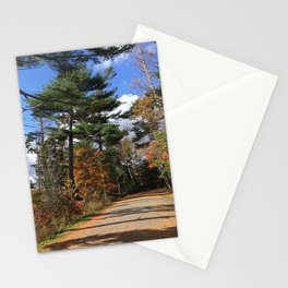 Halifax Walk Stationery Cards
