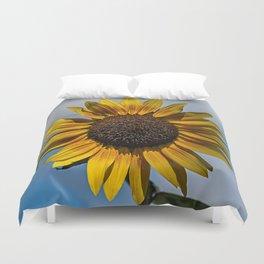 Sun's Flower Duvet Cover
