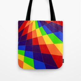"ROY G Biv - ""Another Look"" Tote Bag"
