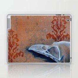 Oil Paint Study - Magpie Pattern Laptop & iPad Skin