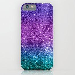 Unicorn Girls Glitter #10 #shiny #decor #art #society6 iPhone Case