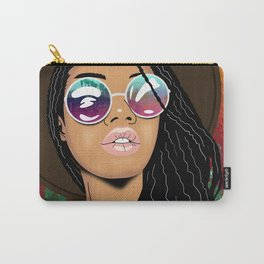 Coachella Chic Carry-All Pouch
