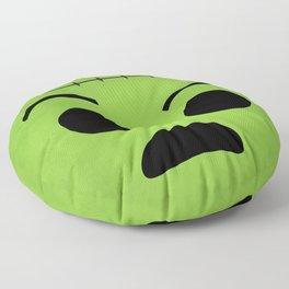 Frankenstein Floor Pillow
