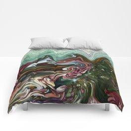 Rebel Waters Comforters