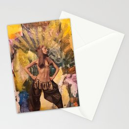 Great Revelations Stationery Cards