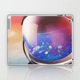 Sea Inside Laptop & iPad Skin