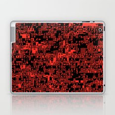 ASCII Laptop & iPad Skin