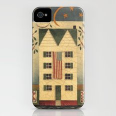 Home Sweet Home Slim Case iPhone (4, 4s)