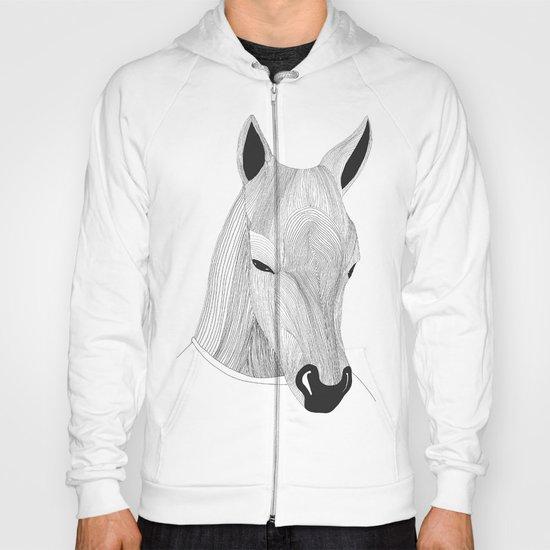 -Horse- Hoody
