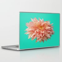 jewish Laptop & iPad Skins featuring Flower Petals by Brown Eyed Lady