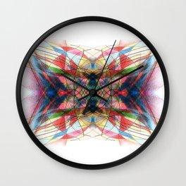 Success ~ Raphael Wall Clock