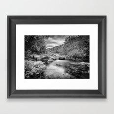 Glenmalure Framed Art Print
