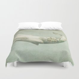Far and Wide Duvet Cover
