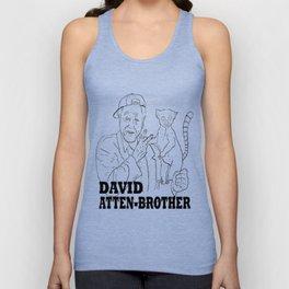 David Atten-Brother Unisex Tank Top
