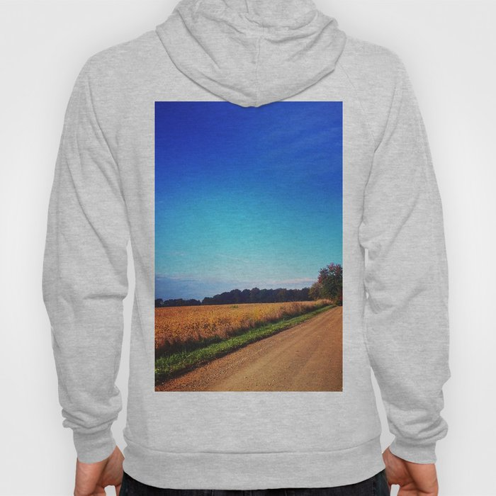 The Road Home Hoody