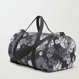 Canine Camo URBAN Duffle Bag