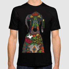 Great Dane love midnight T-shirt